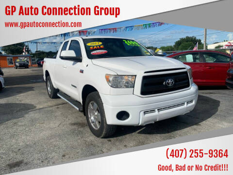 2013 Toyota Tundra for sale at GP Auto Connection Group in Haines City FL