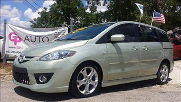 2008 Mazda MAZDA5 for sale at GP Auto Connection Group in Haines City FL