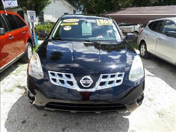 2012 Nissan Rogue for sale at GP Auto Connection Group in Haines City FL