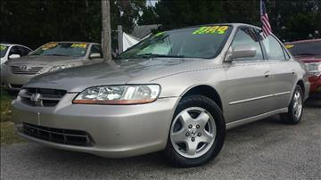 1998 Honda Accord for sale at GP Auto Connection Group in Haines City FL