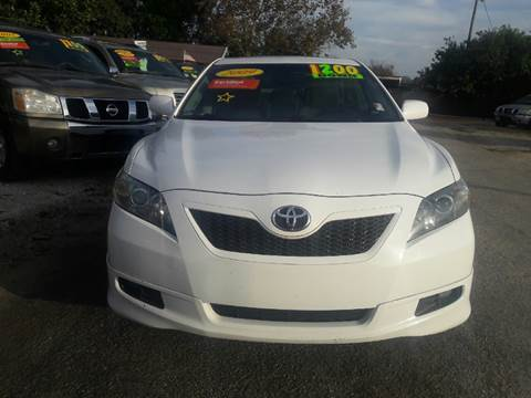 2009 Toyota Camry for sale at GP Auto Connection Group in Haines City FL