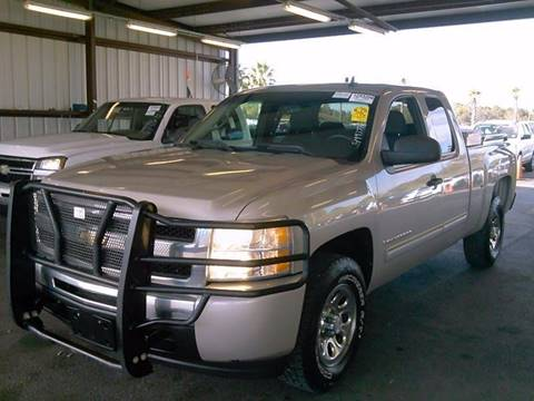 2009 Chevrolet Silverado 1500 for sale at GP Auto Connection Group in Haines City FL