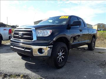 2012 Toyota Tundra for sale at GP Auto Connection Group in Haines City FL