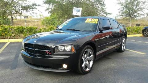 2010 Dodge Charger for sale at GP Auto Connection Group in Haines City FL