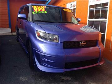 2010 Scion xB for sale at GP Auto Connection Group in Haines City FL