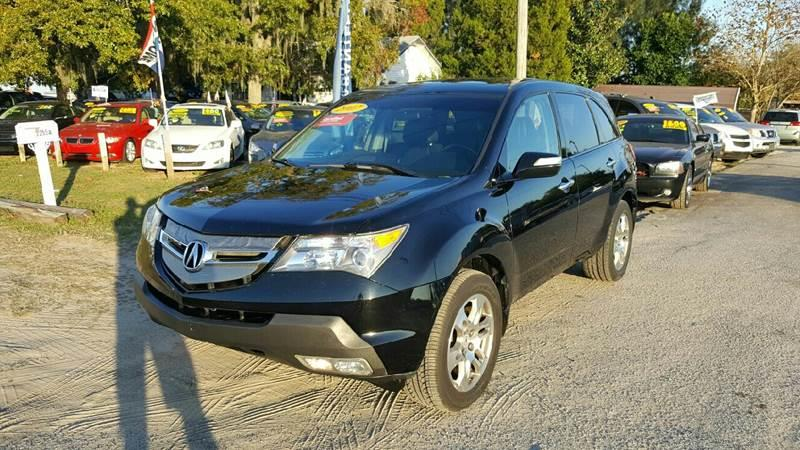 2007 acura mdx sh awd 4dr suv w technology package in. Black Bedroom Furniture Sets. Home Design Ideas