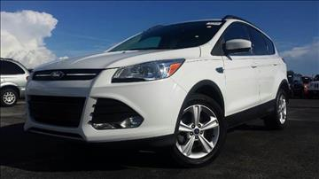 2013 Ford Escape for sale at GP Auto Connection Group in Haines City FL