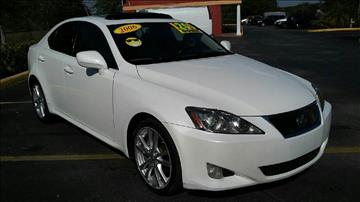 2006 Lexus IS 250 for sale at GP Auto Connection Group in Haines City FL