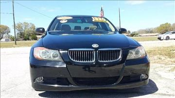 2006 BMW 3 Series for sale at GP Auto Connection Group in Haines City FL