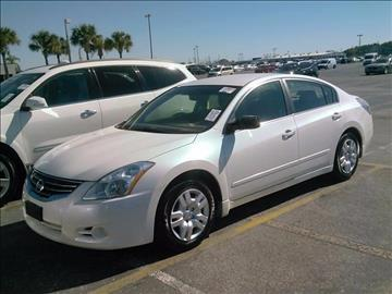 2012 Nissan Altima for sale at GP Auto Connection Group in Haines City FL
