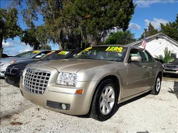 2007 Chrysler 300 for sale at GP Auto Connection Group in Haines City FL