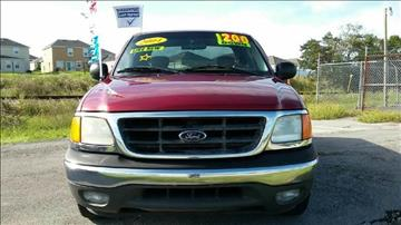 2004 Ford F-150 Heritage for sale at GP Auto Connection Group in Haines City FL