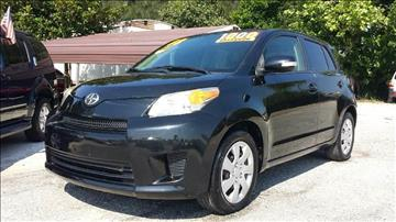 2008 Scion xD for sale at GP Auto Connection Group in Haines City FL