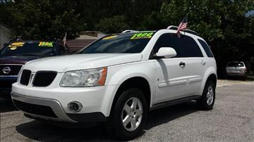 2007 Pontiac Torrent for sale at GP Auto Connection Group in Haines City FL