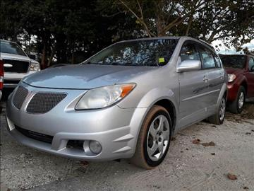 2005 Pontiac Vibe for sale at GP Auto Connection Group in Haines City FL