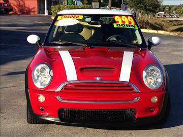 2004 MINI Cooper for sale at GP Auto Connection Group in Haines City FL