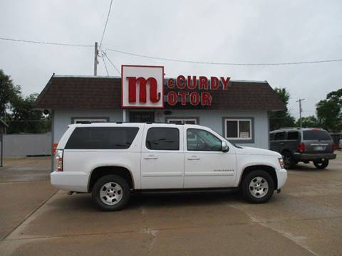 mccurdy motor wrecker service used cars hutchinson