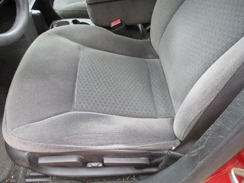 2008 Chevrolet Impala LT 4dr Sedan - Hutchinson KS