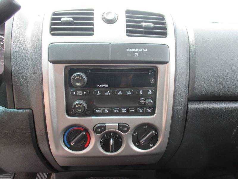 2007 Chevrolet Colorado LT 4dr Extended Cab SB - Hutchinson KS