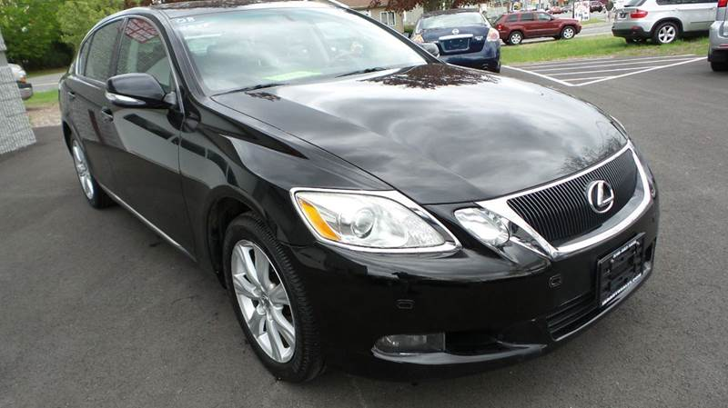2008 Lexus GS 350 for sale at JBR Auto Sales in Albany NY