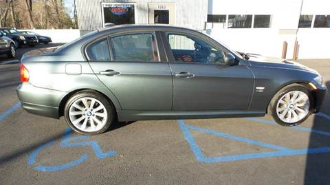 2011 BMW 3 Series for sale in Albany, NY