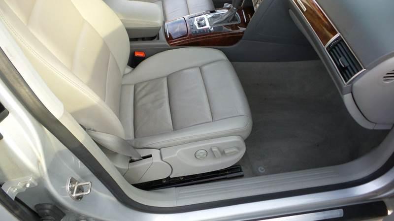2007 Audi A6 AWD 3.2 quattro 4dr Sedan - Albany NY