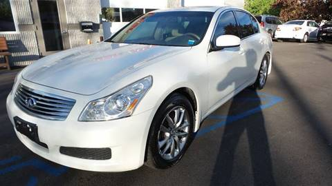 2008 Infiniti G35 for sale in Albany, NY