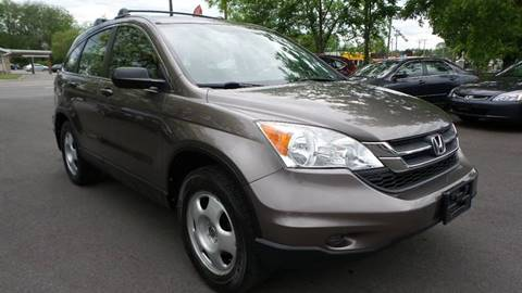 2010 Honda CR-V for sale at JBR Auto Sales in Albany NY
