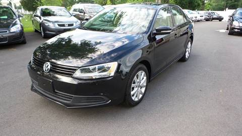 2012 Volkswagen Jetta for sale at JBR Auto Sales in Albany NY
