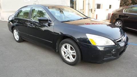 2006 Honda Accord for sale at JBR Auto Sales in Albany NY