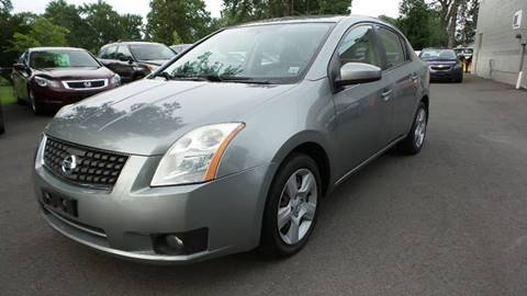 2007 Nissan Sentra for sale at JBR Auto Sales in Albany NY