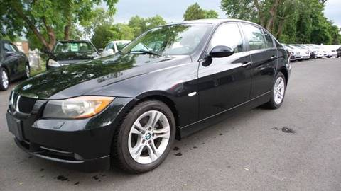 2008 BMW 3 Series for sale at JBR Auto Sales in Albany NY