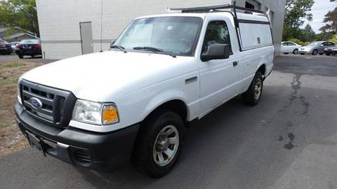 2009 Ford Ranger for sale in Albany, NY