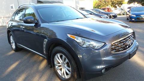 2009 Infiniti FX35 for sale in Albany, NY