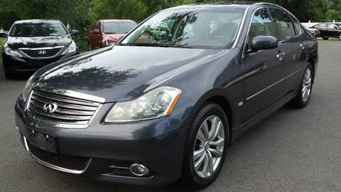 2009 Infiniti M35 for sale in Albany, NY