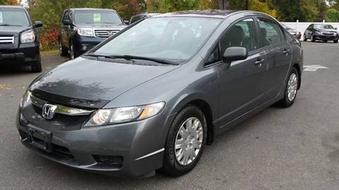 2010 Honda Civic for sale in Albany, NY