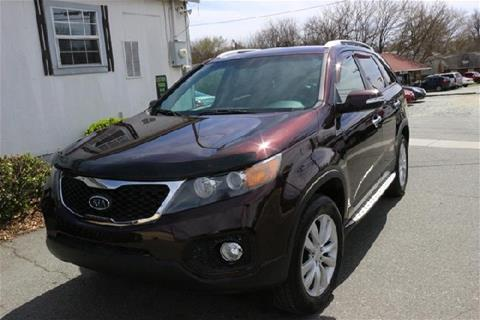 2011 Kia Sorento for sale in Graham, NC