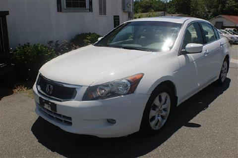 2010 Honda Accord for sale in Graham, NC