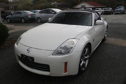 2006 Nissan 350Z for sale in Graham, NC