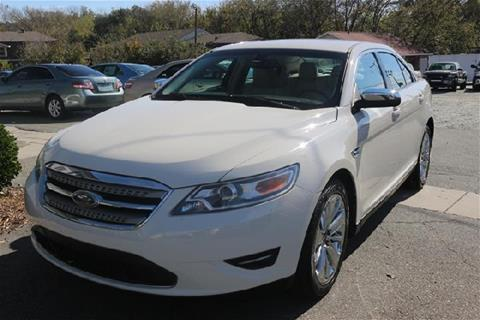 2010 Ford Taurus for sale in Graham, NC