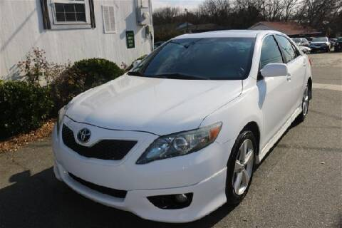 2010 Toyota Camry for sale in Graham, NC