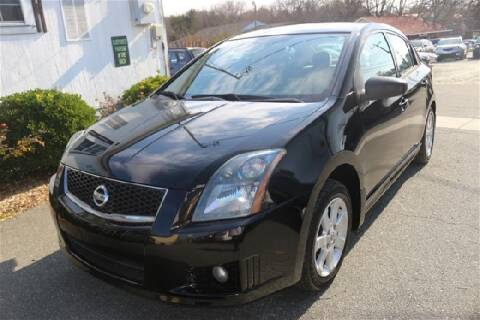 2009 Nissan Sentra for sale in Graham, NC