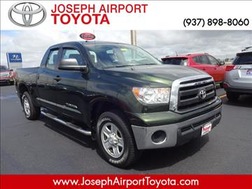 2013 Toyota Tundra for sale in Vandalia, OH