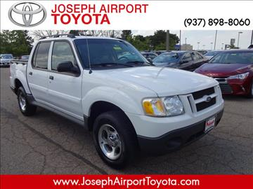 2004 Ford Explorer Sport Trac for sale in Vandalia, OH