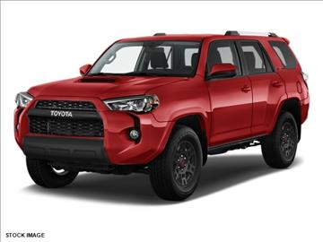 2017 Toyota 4Runner for sale in Vandalia, OH
