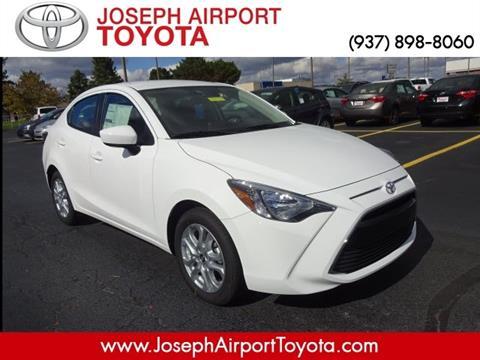 2018 Toyota Yaris iA for sale in Vandalia, OH