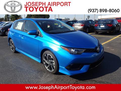 2018 Toyota Corolla iM for sale in Vandalia, OH
