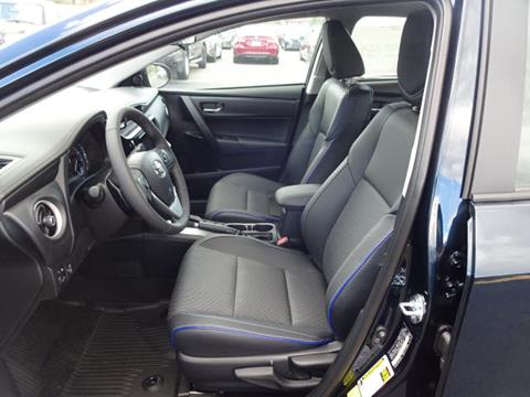 2018 Toyota Corolla for sale in Vandalia, OH