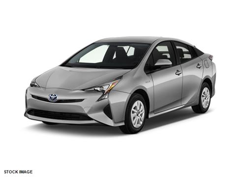 2017 Toyota Prius for sale in Vandalia, OH