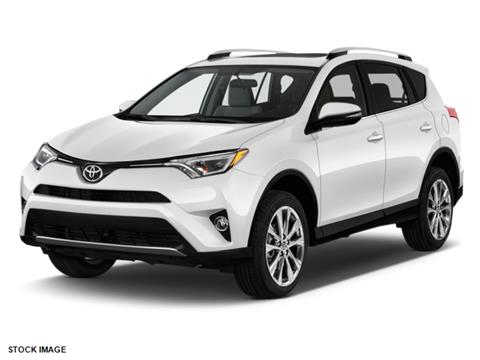 2018 Toyota RAV4 for sale in Vandalia, OH